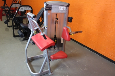 Cybex VR3 Triceps extension - used