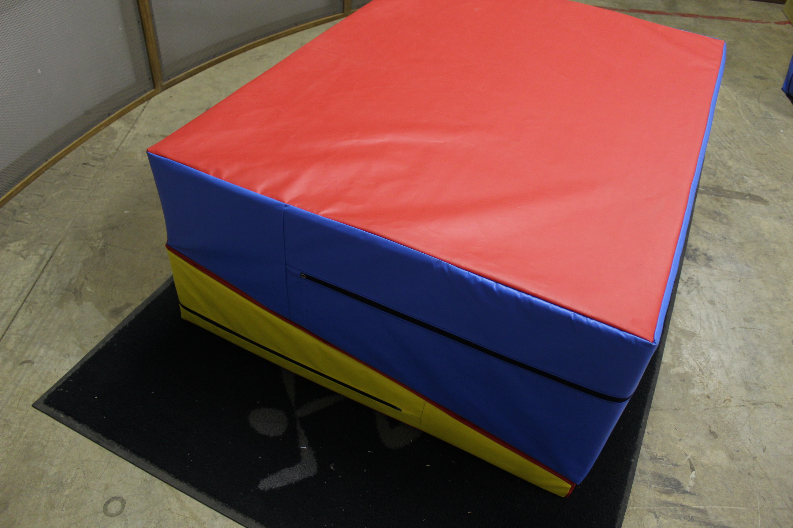 view folding spot mats gymnastics block mat p quick cheap