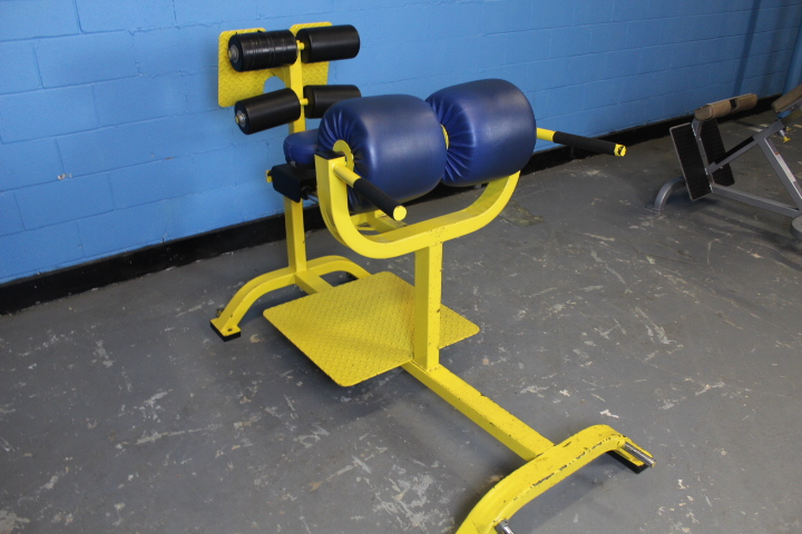 Commercial GHD - Used
