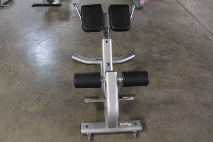 Life Fitness Hyper Extension - Used