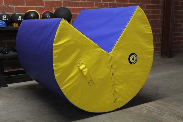 Pac Man Gymnastics Handspring Trainer 40
