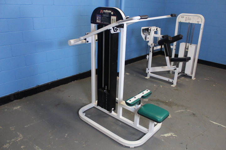 Pro Maxima Youth Lat Pulldown - used