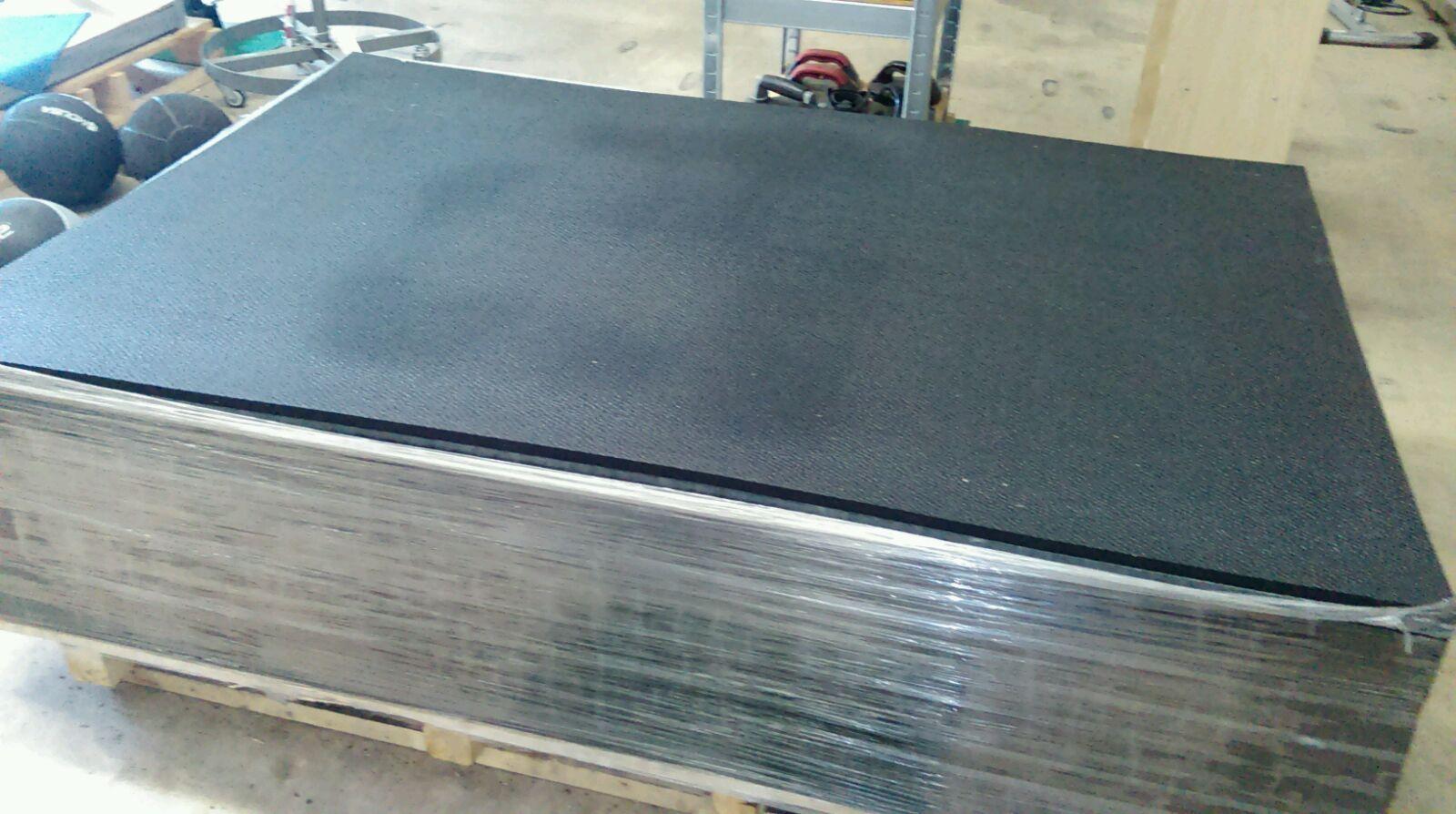 Garage Floor Tiles From Rubber Flooring Inc Images