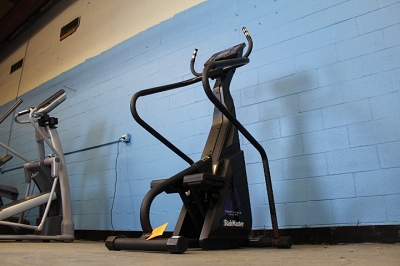 Stairmaster Stepper 4600 PT - used