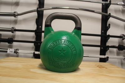 26kg Competition Kettlebell