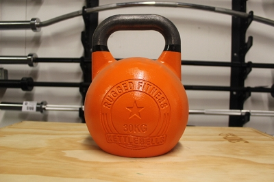 30kg Competition Kettlebell