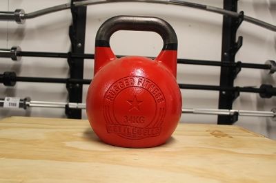 34kg Competition Kettlebell