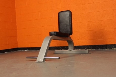 Seated Utility Bench - Ironclad