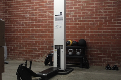 Cybex modular Low Row - Used
