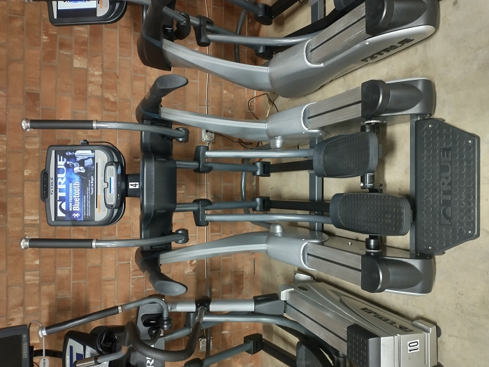Matrix  E1x Elliptical - Used