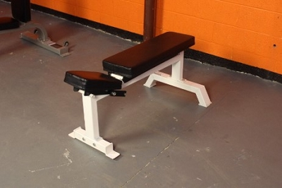 Absolute Fitness Adjustable Bench - Used