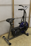 Air Bike - Lower and Upper Body Ergometer