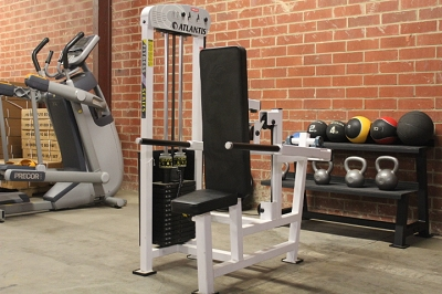 Atlantis Triceps Press down - used