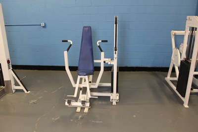 Body Masters Chest Press - Used