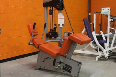 Body Masters CX 221 Ab Crunch - Used