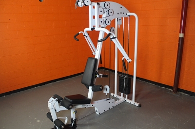Body Solid Multi Gym - used