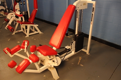 Bodymasters Adduction (inner thigh) machine - Used