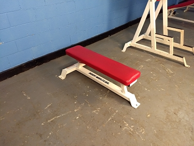 Bodymasters Flat Utility Bench - Used