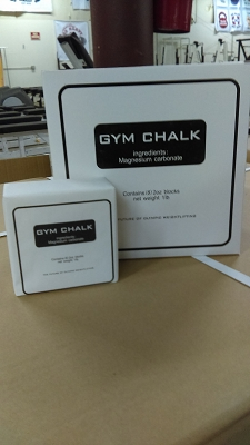 Gym Chalk 8 pack