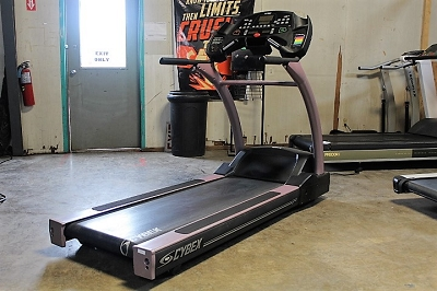 Cybex 530T Treadmill - Used