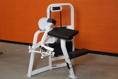 Cybex Arm Curl - Used