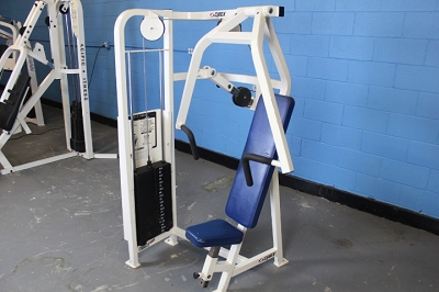 Cybex Chest Press - Used