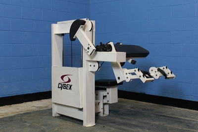 Cybex Galileo Arm Curl - Used