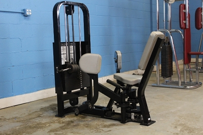 Cybex Hip Adduction Machine - Used