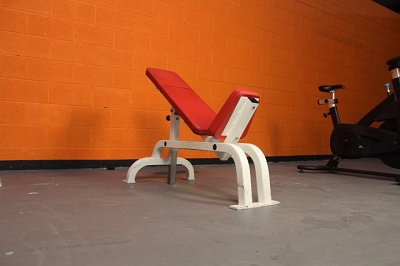 Cybex Incline Bench - Used