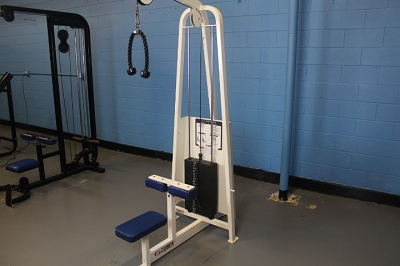 Cybex Lateral Pulldown - Used