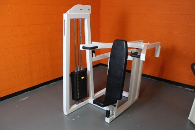 Dynabody Shoulder Press - Used