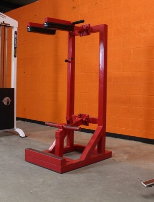 Dynabody Standing Calf Raise - used