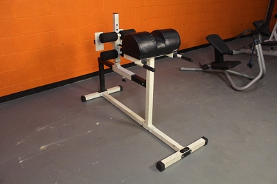 GHD Glute Ham Developer - Used