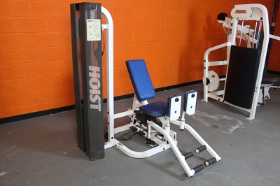 Hoist Inner Outer Thigh  Combo Machine - Used