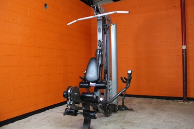 Hoist V5 Multi Gym - Used