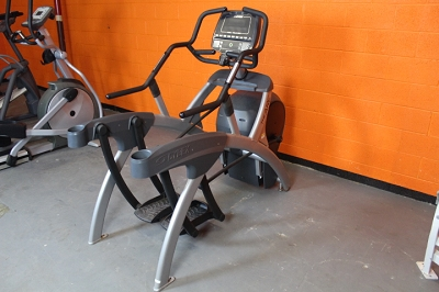 Cybex Arc Trainer 750a - used