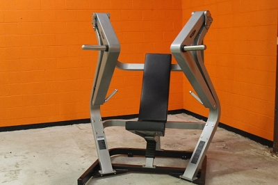Ironclad Plate Loaded Wide Chest Press -New