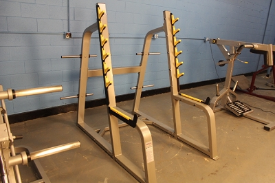 Ironclad Squat Rack - New