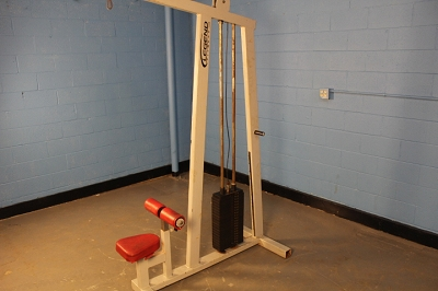 Legend Fitness Lat Pulldown - used