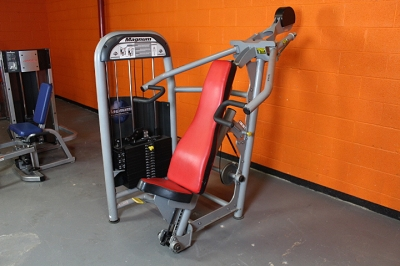 Magnum Incline Press Machine - Used