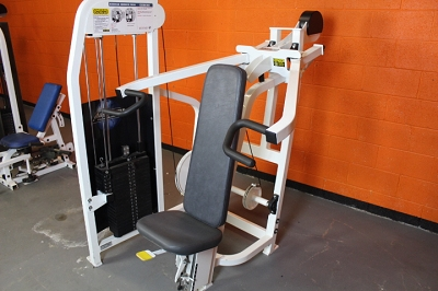 Magnum Shoulder Press - Used
