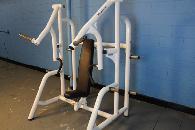 Magnum Chest Press - Used