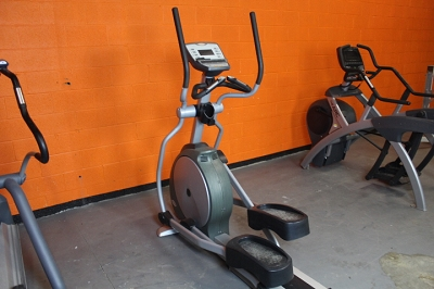 Matrix Elliptical - Used