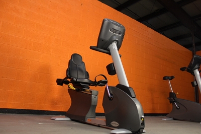 Matrix R5x Recumbent bike - used