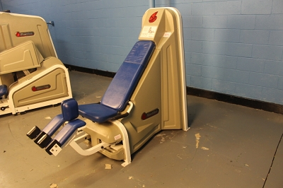 Nautilus Hip Adduction/Abduction Combo - Used