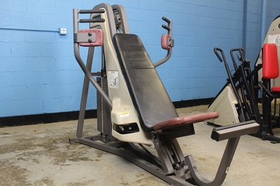 Nautilus Pec Fly Machine - Used