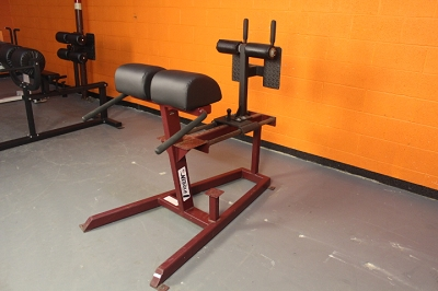 Nebula GHD Glute Ham Developer and reverse hyper extension - Used
