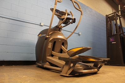 Octane Fitness Smartride Elliptical - Used