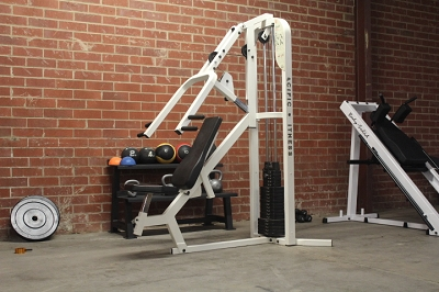 Pacific Fitness Multi Press - Used