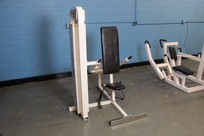 Paramount Triceps Pushdown - Used